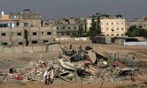 palestine israel air strike gaza