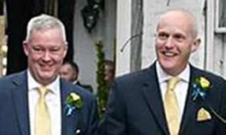 Canon defies same-sex marriage ban