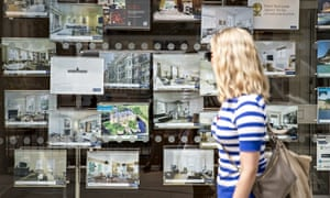 Buyer demand fell in the capital for the second month running.