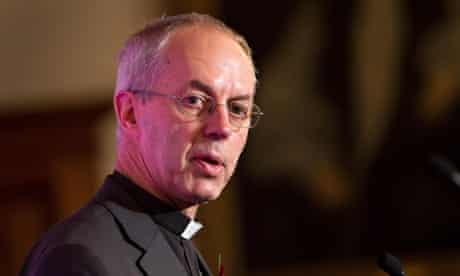 Justin Welby, leader of the Church of England, will chair the General Synod's debate.