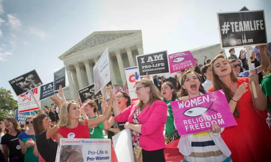 Hobby Lobby decision supreme court