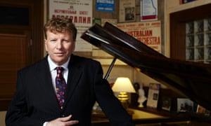 Piers Lane pianist