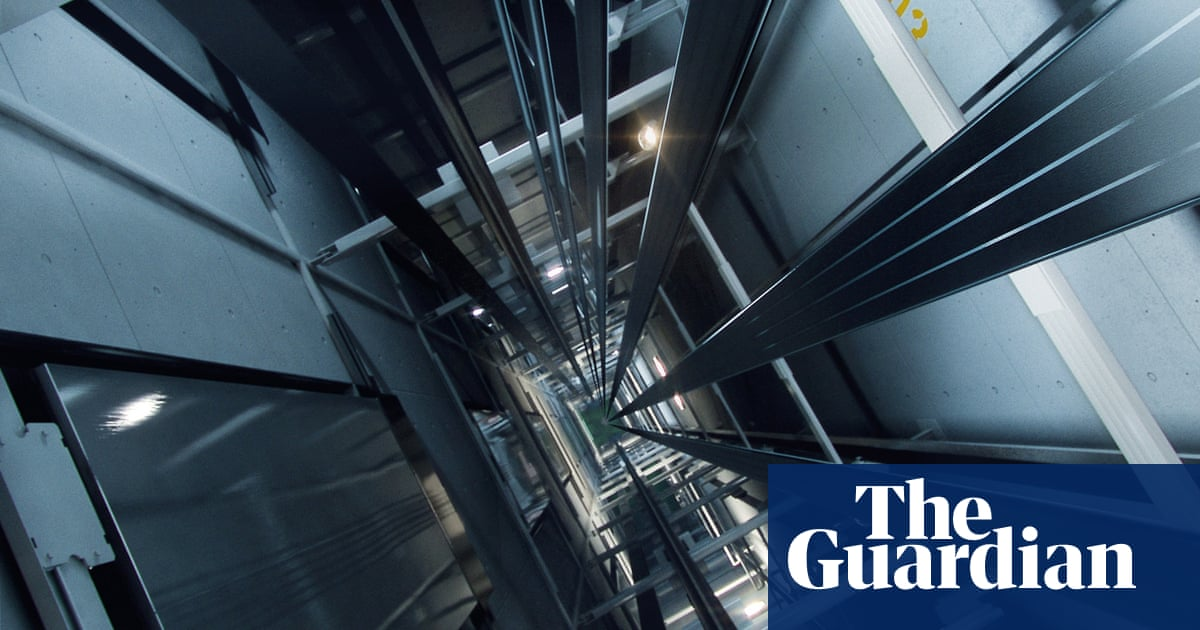 The new lift technology that will let cities soar far higher