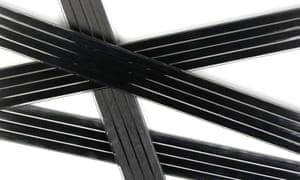 UltraRope closeup