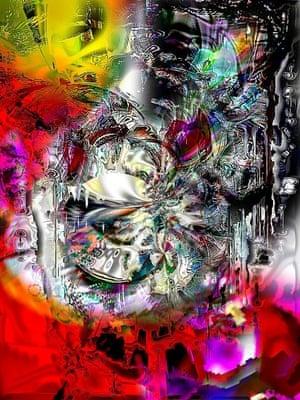 colourful digital artwork