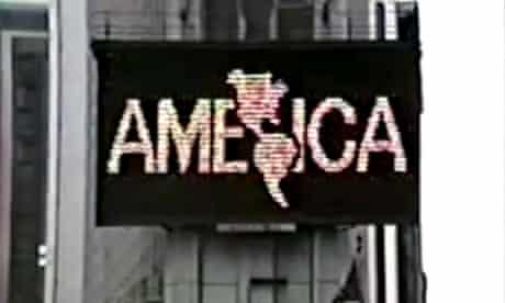 A Logo for America