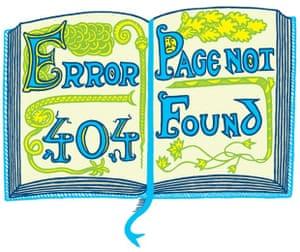 Error, by WillAinley