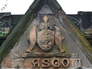 Let Glasgow flourish - the city motto