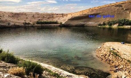 lagos con misterio Lac-de-Gafsa-2-009