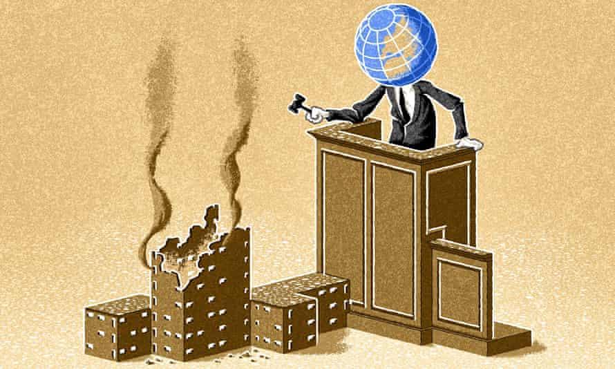 Matt Kenyon on justice in Gaza