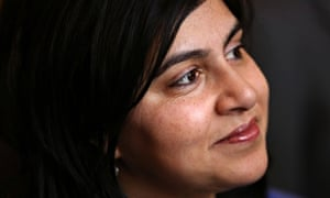 Tories can't win, Warsi warns