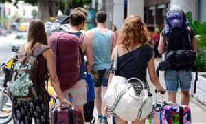 Backpackers Brisbane