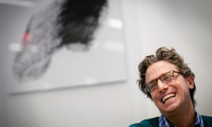 BuzzFeed founder Jonah Peretti's company is now valued at $850m.