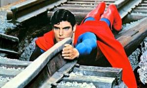 Superman work