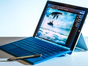 Surface Pro 3 review