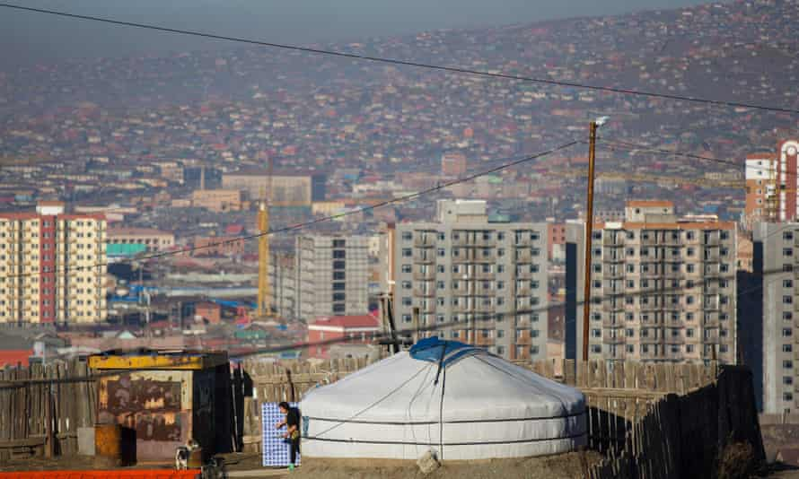 Ulaanbaatar is growing rapidly, and there are plans to build hi-rise homes for those living in the ger districts. But many residents don't want to leave their traditional homes.