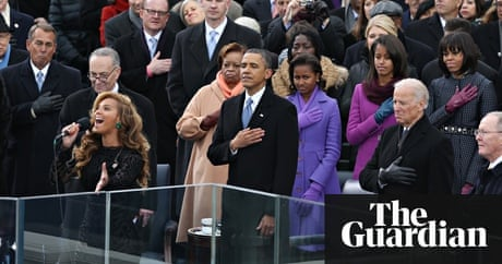 Why the star spangled banner is the perfect insight into americas why the star spangled banner is the perfect insight into americas soul music the guardian sciox Image collections