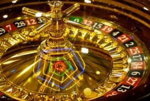 US Money gambling money roulette