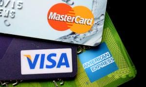 US Money credit card