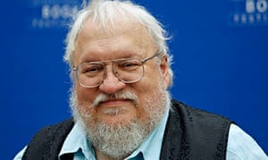 George RR Martin reveals why there's no gay sex in Game of