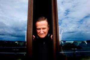 Robin Williams Sydney