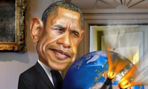 obama middle east cartoon