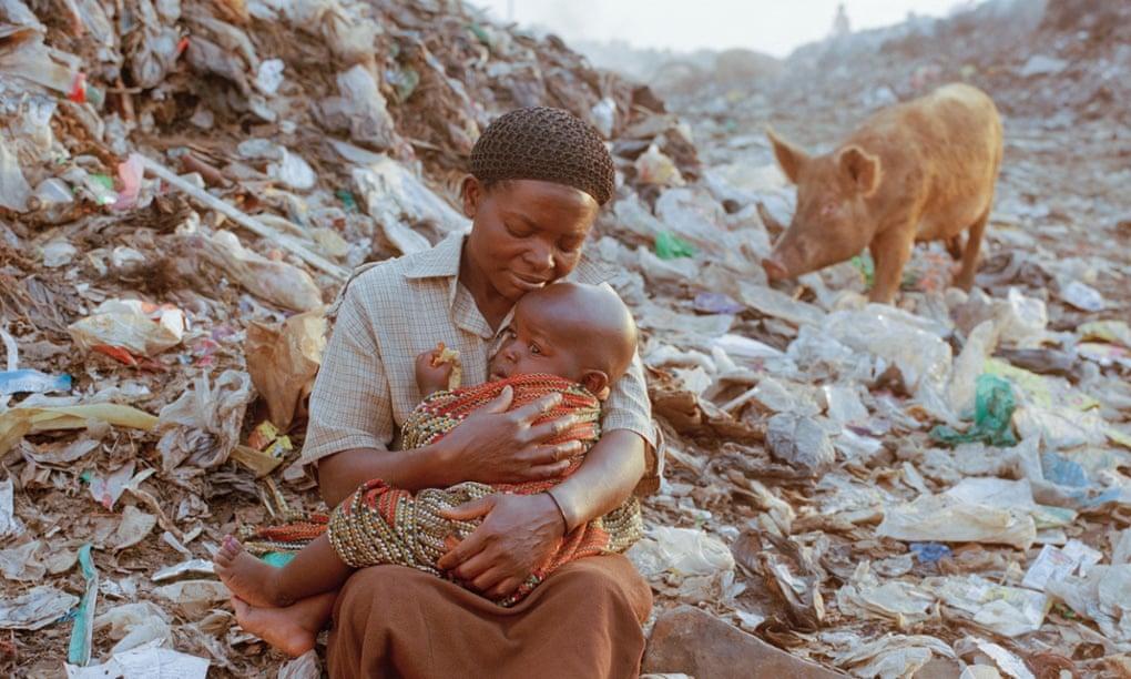 Valley Auto World >> Kenya: mothers and children scratching a living on Eldoret dump   Global development   The Guardian