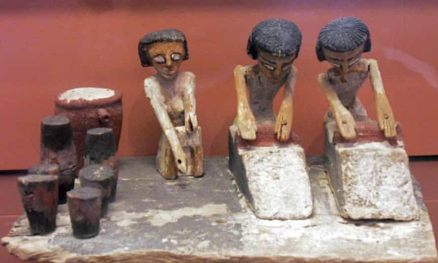 live better egyptian breadmaking