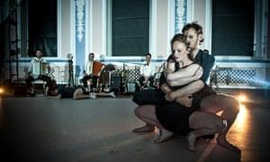 miann scottish dance theatre summerhall