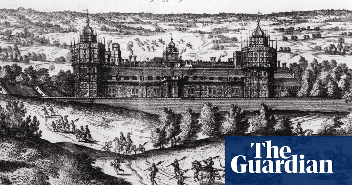 The top 10 most popular history topics taught to A-level