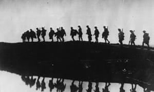 1918 end of the first world war