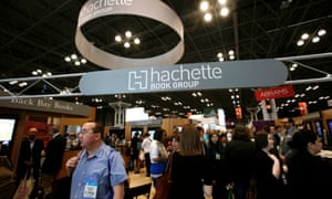 Amazon vs Hachette: readers and authors take sides in