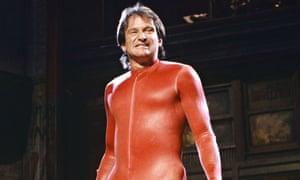 Robin Williams on Saturday Night Live