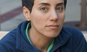 2014 Fields Medal winner Maryam Mirzakhani