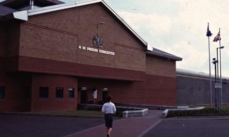 HMP Doncaster