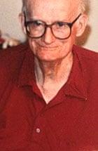 The writer RA Lafferty