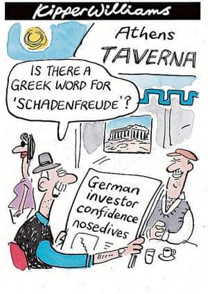 Kipper Williams on the German economy
