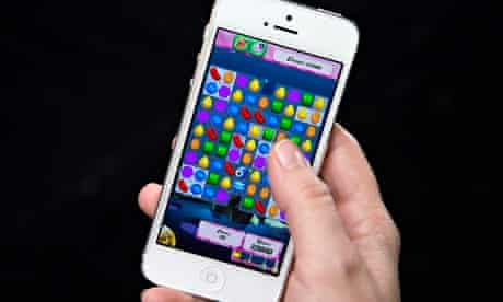 Candy Crush King Digital