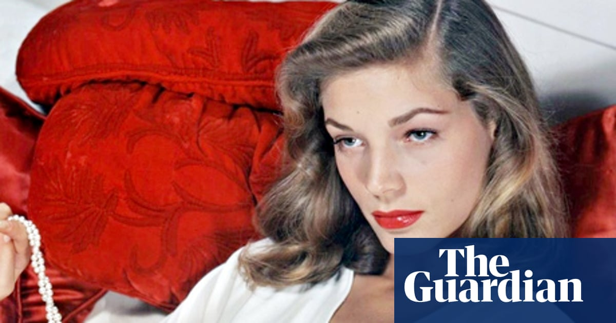 Lauren Bacall obituary | Film | The Guardian