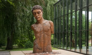 Waldfrieden Sculpture Park, Germany