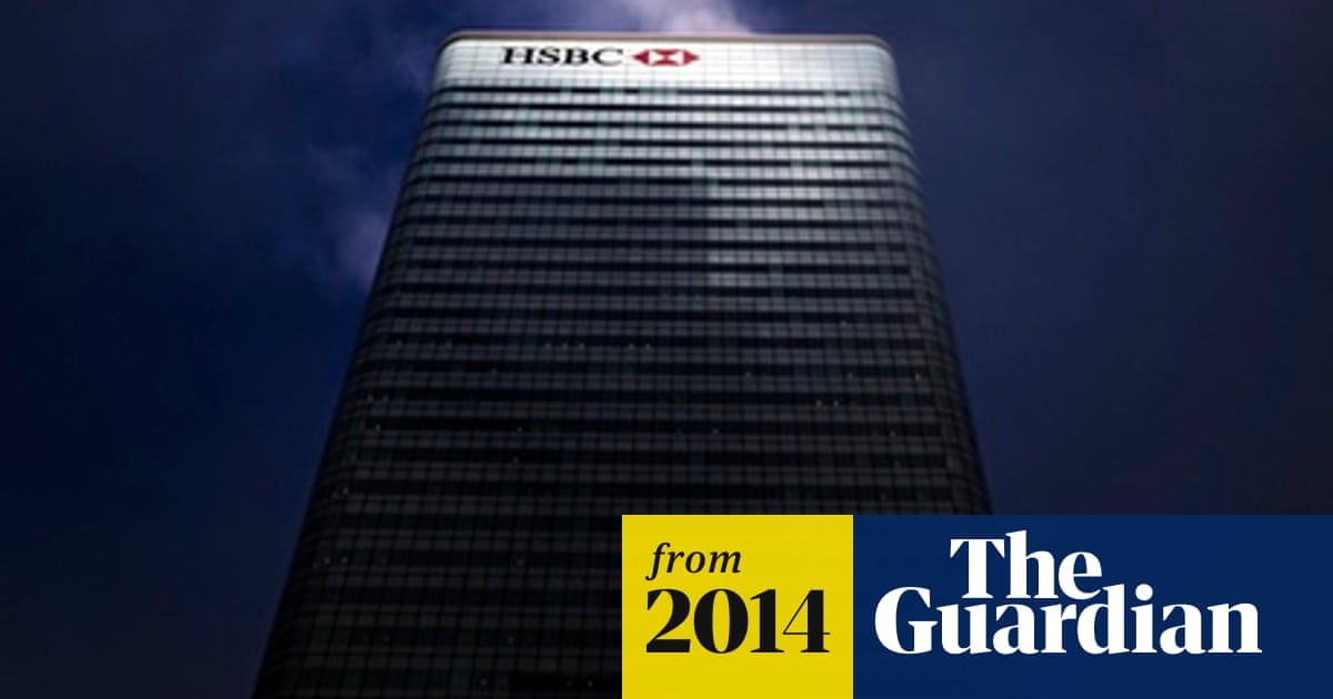 HSBC awards 15 top bankers £7 1m in move to sidestep bonus