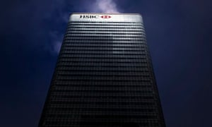HSBC awards 15 top bankers £7 1m in move to sidestep bonus rules