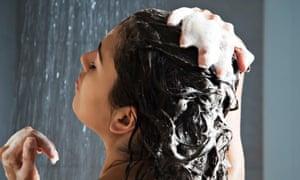 shampoo-no-poo-movment