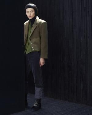 Womenswear: new season's simple, quiet clothes