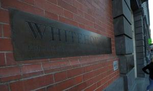 Whitehouse Institute of Design exterior
