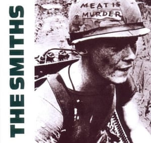 Meat Is Murder The Smiths, 1985