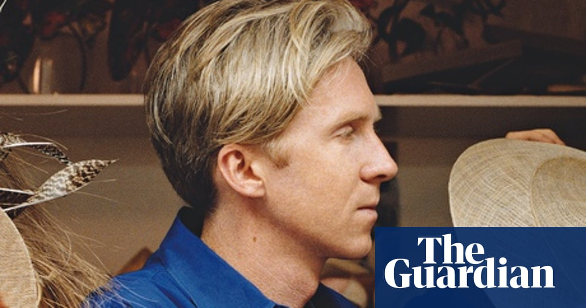 ee7f4f403412f4 Q&A: Philip Treacy | Life and style | The Guardian