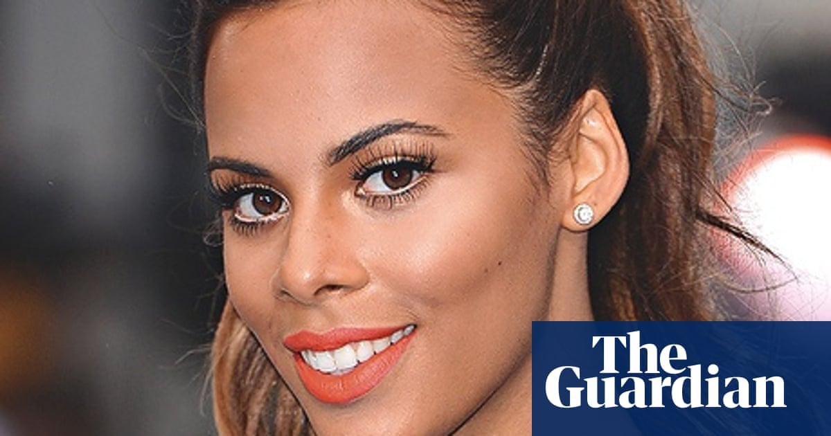 What I See In The Mirror Rochelle Humes Beauty The Guardian