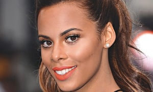 Mirror: Rochelle Humes