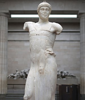 The Top 10 Ancient Greek Artworks Art And Design The